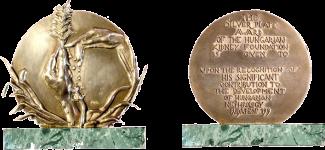 Ezüst-Plakett díj